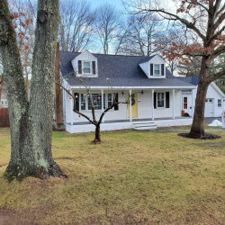 Photo of 11 Palmer Road, Foxboro, MA 02035 (MLS # 72600896)