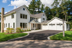 Photo of 5 Stone Ridge Lane, Weston, MA 02493 (MLS # 72601183)