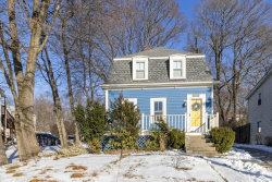 Photo of 31 Sherwood, Dedham, MA 02026 (MLS # 72602636)