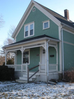 Photo of 758 Central Street, Stoughton, MA 02072 (MLS # 72602889)