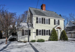 Photo of 10 Stoddard Rd, Hingham, MA 02043 (MLS # 72603329)