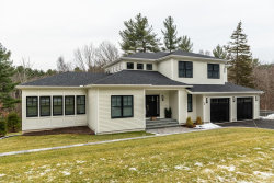 Photo of 58 Rice Rd, Wayland, MA 01778 (MLS # 72604740)