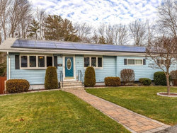 Photo of 16 Robinson Road, Beverly, MA 01915 (MLS # 72605291)