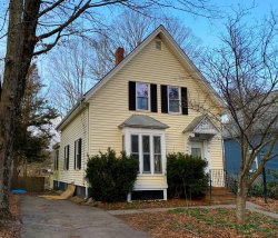 Photo of 14 Cottage St, North Attleboro, MA 02763 (MLS # 72605390)