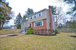 Photo of 11 Brushwood Hill Road, Franklin, MA 02038 (MLS # 72605718)