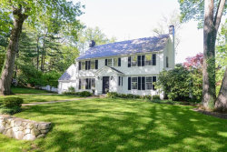 Photo of 37 Woodcliff Rd, Wellesley, MA 02481 (MLS # 72605837)