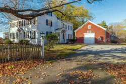 Photo of 15 Coleman Road, Newbury, MA 01922 (MLS # 72608241)