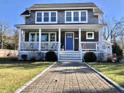 Photo of 829 Shore Rd, Bourne, MA 02559 (MLS # 72608517)