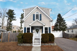 Photo of 21 Lewis St, Canton, MA 02021 (MLS # 72608715)