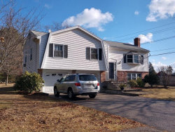 Photo of 1 Garrison Dr., Plainville, MA 02762 (MLS # 72609196)