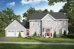 Photo of 15 Carriage House Way, Unit LOT 8, Scituate, MA 02066 (MLS # 72609271)