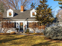 Photo of 15 Canterbury Road, Winchester, MA 01890 (MLS # 72609819)