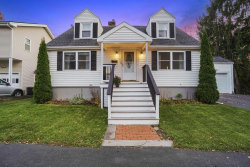 Photo of 26 Hopedale Street, Quincy, MA 02169 (MLS # 72610048)