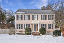 Photo of 62 Stoney Weir Rd, Halifax, MA 02338 (MLS # 72610086)