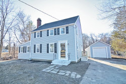 Photo of 1271 Highland St, Holliston, MA 01746 (MLS # 72610853)
