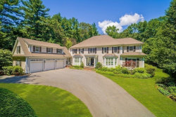 Photo of 40 Indian Hill Rd, Weston, MA 02493 (MLS # 72611551)