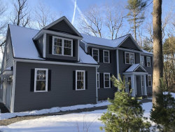 Photo of 23 Claypit Hill Road, Wayland, MA 01778 (MLS # 72611683)