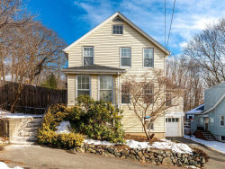 Photo of 43 N Mountain Ave, Melrose, MA 02176 (MLS # 72612567)