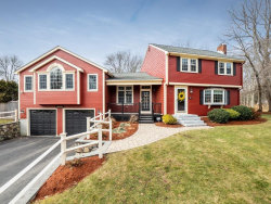 Photo of 21 Baker Road, Holbrook, MA 02343 (MLS # 72613012)