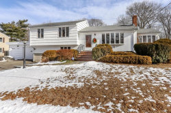 Photo of 31 Davis Rd, Stoughton, MA 02072 (MLS # 72613366)