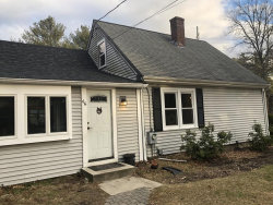 Photo of 66 Holmes St, Carver, MA 02330 (MLS # 72614073)
