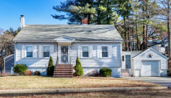 Photo of 70 Hillwood Ave, Stoughton, MA 02072 (MLS # 72614293)
