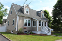 Photo of 140 Belmont St, Rockland, MA 02370 (MLS # 72614998)