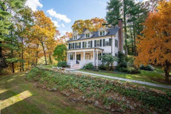 Photo of 160 Old County Rd, Lincoln, MA 01773 (MLS # 72615193)
