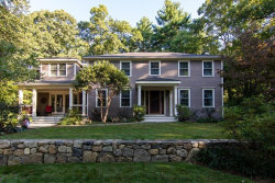 Photo of 71 Harrington Ridge Road, Sherborn, MA 01770 (MLS # 72616842)