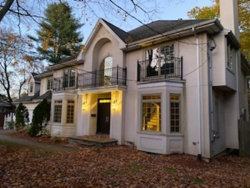 Photo of 384 Dudley Rd, Newton, MA 02459 (MLS # 72617146)
