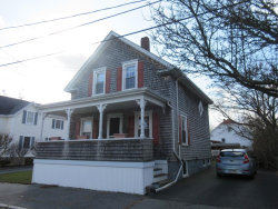 Photo of 15 West St, New Bedford, MA 02740 (MLS # 72617373)