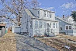 Photo of 27 Greenwich St, Ludlow, MA 01056 (MLS # 72617906)