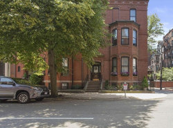 Photo of 1 Fairfield Street, Boston, MA 02116 (MLS # 72617953)