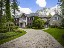 Photo of 108 Dover Rd, Wellesley, MA 02482 (MLS # 72618437)