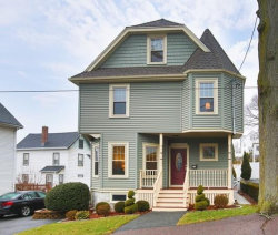 Photo of 98 Ashland St., Melrose, MA 02176 (MLS # 72618802)