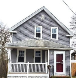 Photo of 457 Chancery St, New Bedford, MA 02740 (MLS # 72620759)