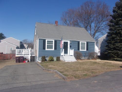 Photo of 8 Chandler St, Weymouth, MA 02188 (MLS # 72621103)