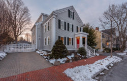 Photo of 24 Kent St, Newburyport, MA 01950 (MLS # 72621419)