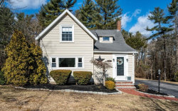 Photo of 983 Webster Street, Hanover, MA 02339 (MLS # 72621499)