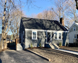 Photo of 11 Judson Road, Weymouth, MA 02188 (MLS # 72621640)
