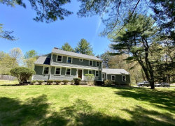 Photo of 4 Wayside Road, Wayland, MA 01778 (MLS # 72621837)