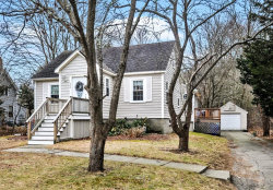 Photo of 326 North Ave, Rockland, MA 02370 (MLS # 72621848)