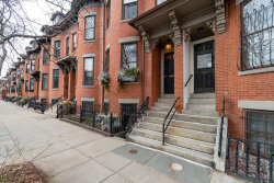 Photo of 103 Warren Ave, Boston, MA 02116 (MLS # 72623859)