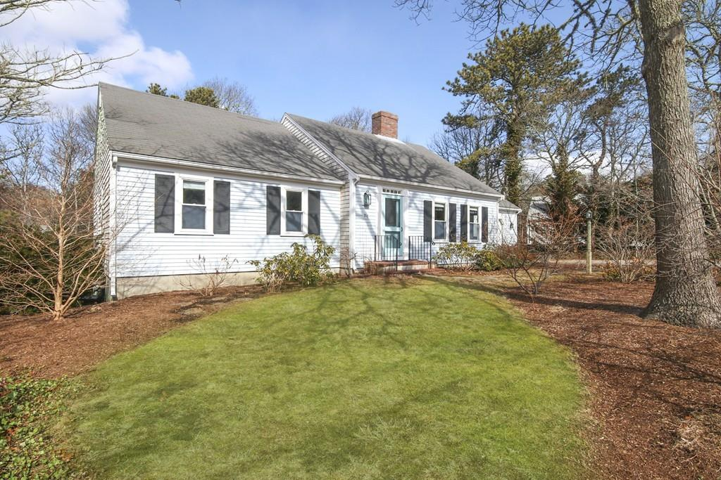 Photo for 356 Deer Meadow Ln, Chatham, MA 02633 (MLS # 72623893)