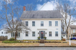 Photo of 83 South Street, Medfield, MA 02052 (MLS # 72625309)
