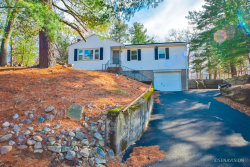 Photo of 3 Tracywood Rd, Canton, MA 02021 (MLS # 72625831)