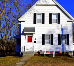 Photo of 50 Custer St, Rockland, MA 02370 (MLS # 72625840)