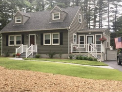 Photo of 2 Pine Acres Rd, Foxboro, MA 02035 (MLS # 72626023)