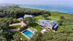 Photo of 44 Forest Rd, West Tisbury, MA 02575 (MLS # 72627080)