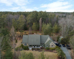 Photo of 62 Tavern Way, Hanson, MA 02341 (MLS # 72627758)
